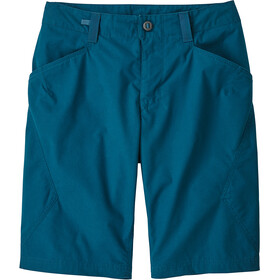 Patagonia Venga Rock Short Homme, big sur blue